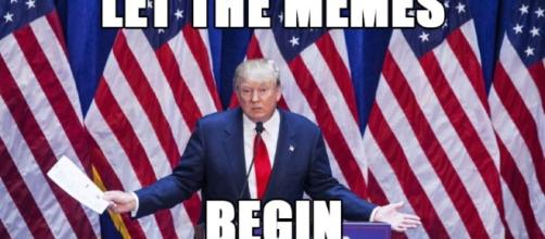 Funniest Donald Trump memes after announcing his run for president ... - metro.us