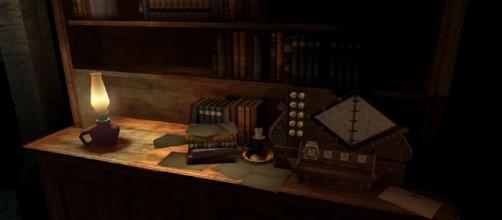 Il Segreto: il mistero della stanza di Hernando