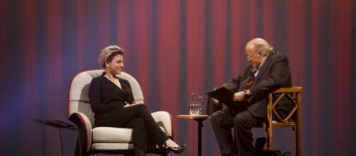 L'Intervista: Emma Marrone protagonista del faccia a faccia con ... - panorama.it