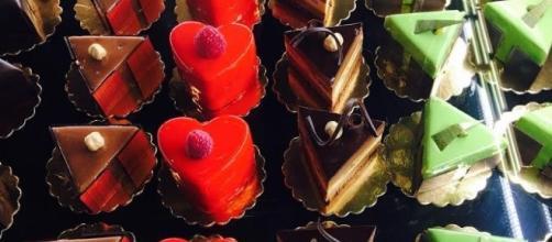 La Martesana, salon du chocolat @annibelleph