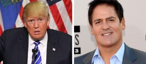 Mark Cuban Attacks Trump on Taxes, but Says He Doesn't Know What's ... - heatst.com