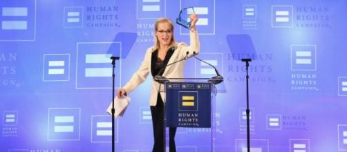 Meryl Streep renews harsh criticism of Trump, warns of ... - thestar.com