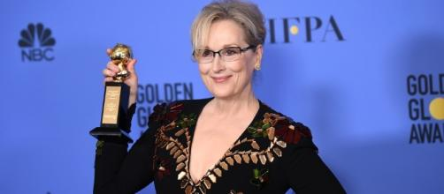 Meryl Streep | Variety - variety.com