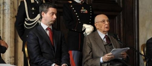 Pd, Orlando al posto di Renzi. Napolitano già ha scelto?