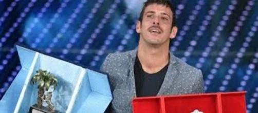 Sanremo 2017: Francesco Gabbani è il vincitore.