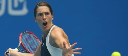 USTA apologizes after playing Nazi-era national anthem before ... - sportingnews.com