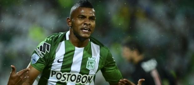 Borja reforça o elenco do Palmeiras