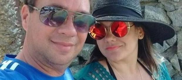 Casal foi encontrado amarrado com facadas pelo corpo no RJ