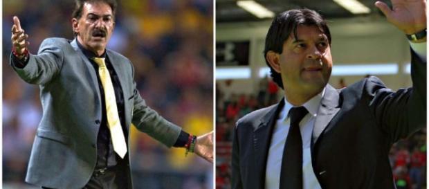 Cinco cosas que tienen en común Ricardo La Volpe y José Cardozo ... - laopinion.com