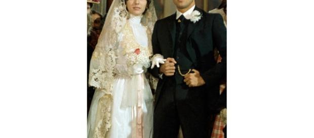 Claudia Mori e Adriano Celentano - Foto - Grazia.it - grazia.it