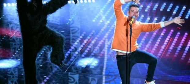 Gabbani vince la 67^ edizione del Festival di Sanremo 2017