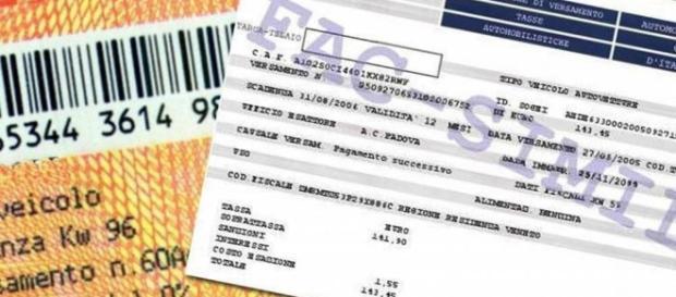 In quanto tempo si prescrive il mancato pagamento del bollo auto a ... - mg-avvocati.it