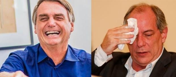 Jair Bolsonaro fala sobre Ciro Gomes no 'Tribuna Livre'