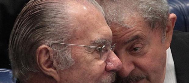 José Sarney deverá depor como testemunha do ex-presidente Lula