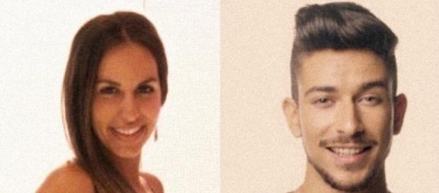 Kika e Daniel ficaram conhecidos em programas da TVI