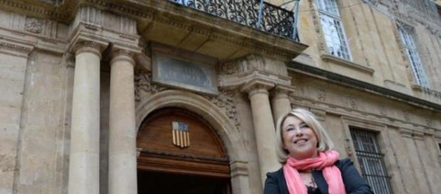 La maire d'Aix-en-Provence renvoyée en correctionnelle pour ... - leparisien.fr