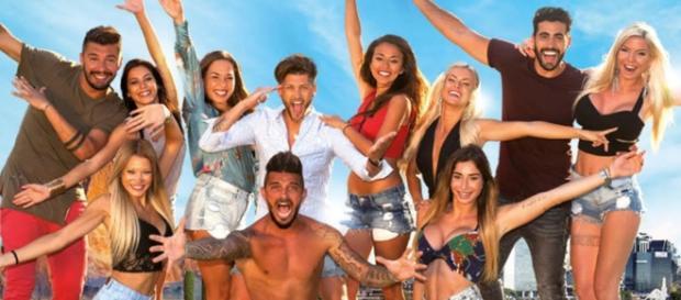 Les Marseillais South America : Les candidats nus dans la bande annonce !