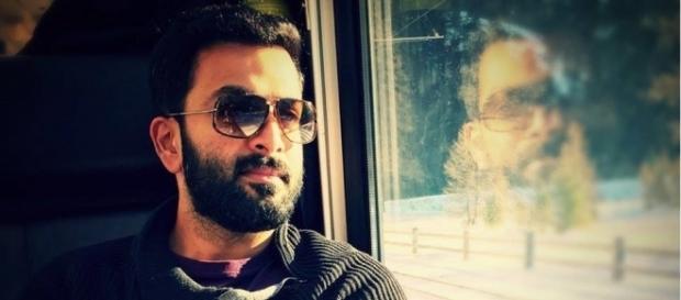 Prithvi Raj- (Image credits: ibtimes.co.in)
