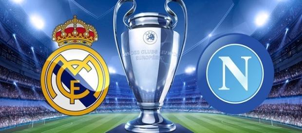 Real Madrid-Napoli, diretta tv Champions League: dove vederla in chiaro.