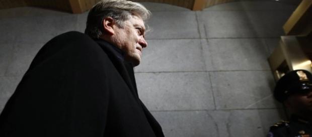 Trumps Chefstratege: Die dunkle Seite der Macht - Feuilleton - FAZ - faz.net