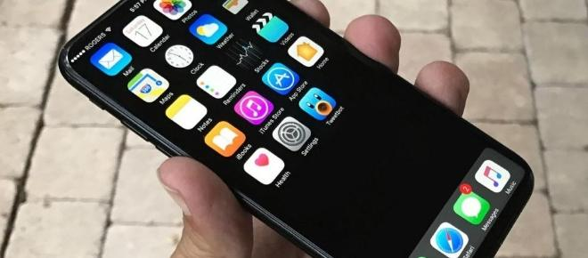 Apple Iphone 8: Tim Cook ist begeistert von der Augmented Reality Technologie