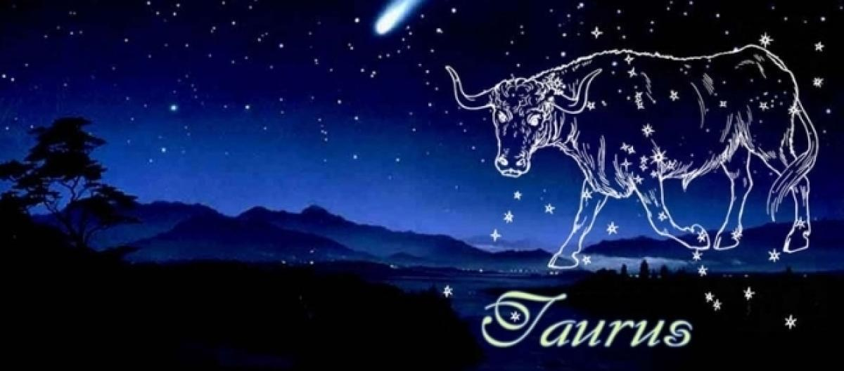 february 13 horoscope for taurus