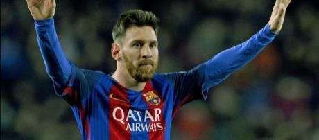 Un contrat astronomique pour Messi? - TVA Sports - tvasports.ca