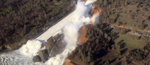 188,000 under evacuation orders near Oroville Dam in Northern ... - abc7.com