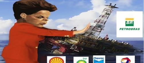 49 empresas produzem petróleo no Brasil