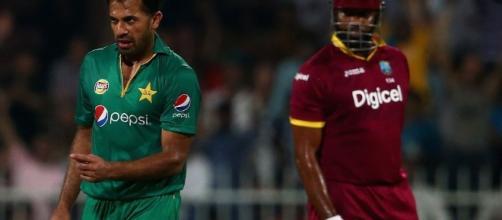 Babar Azam, Shoaib Malik inspire Pakistan's series win against ... - espncricinfo.com