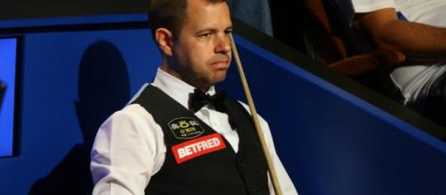 Barry Hawkins: 'UK snooker tables are only good for burning' - UK ... - eurosport.com