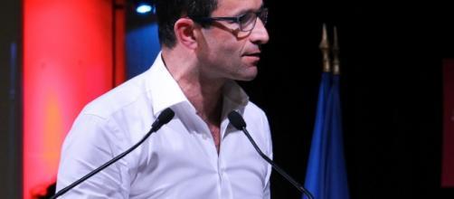 Benoît Hamon - 15 propositions phares - BB CY