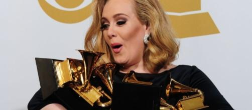 Beyonce and Adele lead the charge in 2016 Grammy nominations ... - thesun.co.uk