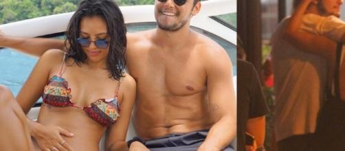 Bruno e Yanna não são mais um casal há cerca de 2 meses.
