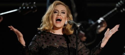 Columbia Estéreo 92.7FM - Grupo Columbia - Adele actuará en los Grammy - columbiaestereo.com