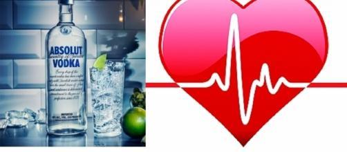 Conheça os efeitos benéficos para nossa saúde, do consumo moderado de vodka