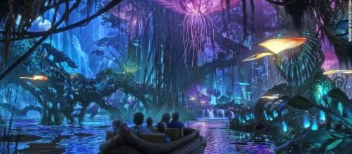 Enter the world of Pandora this summer at WDW Animal Kingdom (BN Library)
