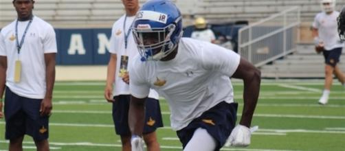 Irish Invasion Eval: Micah Jones - 247sports.com