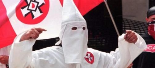 KKK leader found dead from gunshot wound to the head - The Ring of Fire Network - trofire.com