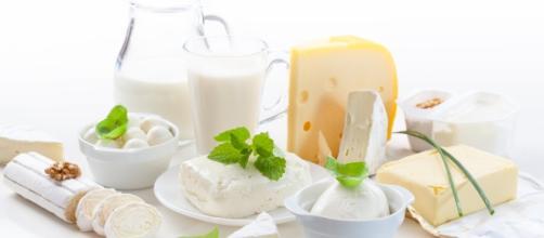 latte e derivati a rischio adulterazione