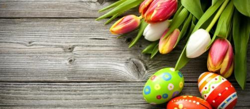 Pasqua 2017: calendario vacanze