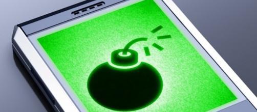 Privacy garantita con il nuovo telefono che si auto-distrugge - focustech.it
