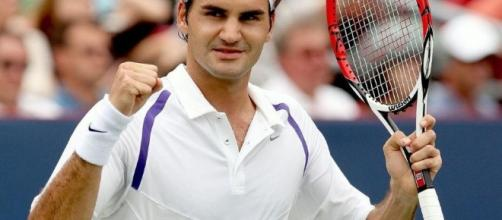 Roger Federer To Face Wawrinka In All-Swiss US Open Semis | Sahara ... - saharareporterssport.com