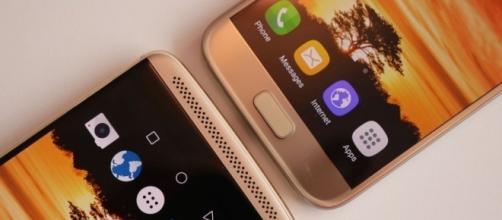 Samsung terá influência no fornecimento de 80% dos iPhones no mercado mundial (FOTO: <https://www.tecmundo.com.br>)