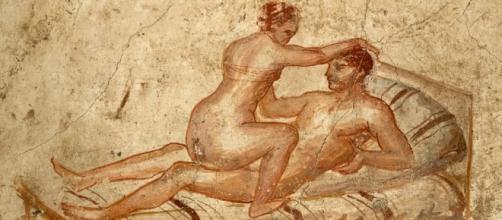 El sexo en la antigüedad: mitos, tabús y perversiones