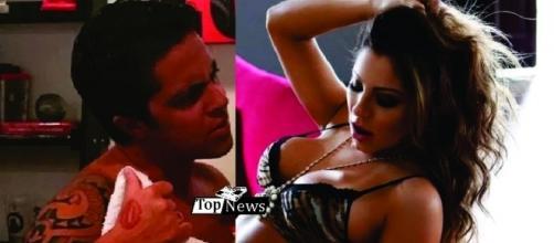 Thammy Miranda pede filho para Andressa Ferreira