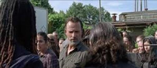 The Walking Dead, anticipazioni 7x10 e riassunto 7x09
