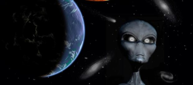 Aliens are 'watching us and could arrive on Earth in the next 20 ... - thesun.co.uk