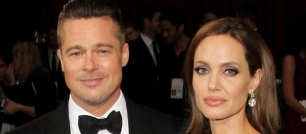 Angelina Jolie et Brad Pitt se battent à nouveau pour leurs enfants