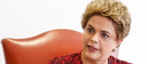 Apesar do clima de comemoração, a maior parte dos comentários apontava erros do governo petista e a delação de Odebrecht